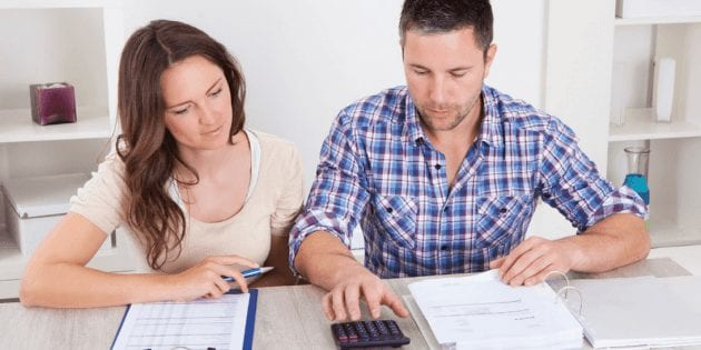 Budgeting for tradies – the simple guide