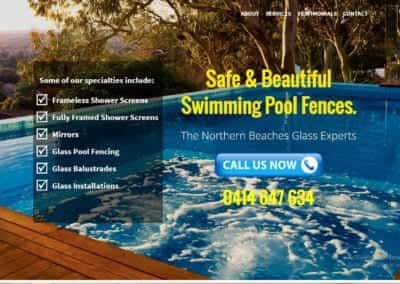 Northern Beaches Glass