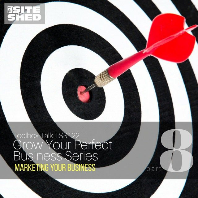 TSS122_Marketing Your Business
