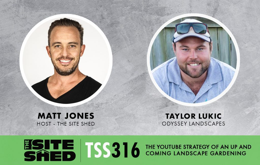 The YouTube Strategy of An Up and Coming Landscape Gardening